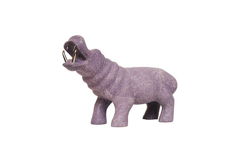 Shagreen Hippo