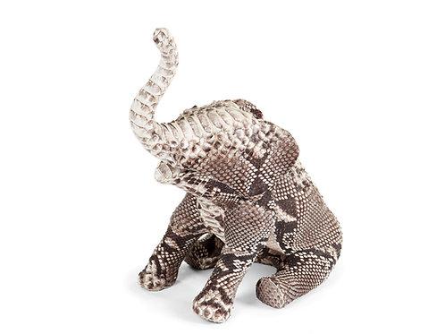 Python elephant