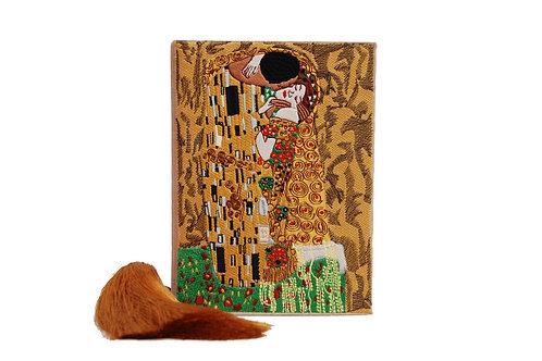 The Kiss by Klimt Gustov