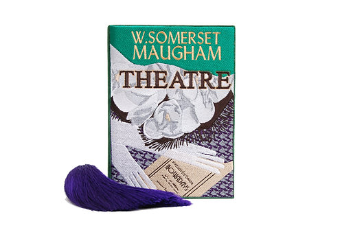 Theatre by W.Somerset Maugham