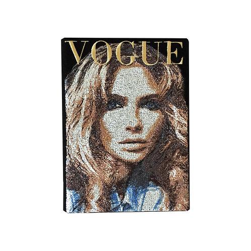 Vogue individual clutch