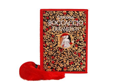 """""""Dekameron"""" by G.Boccaccio"""