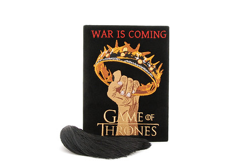 War is Coming The Game of Thrones