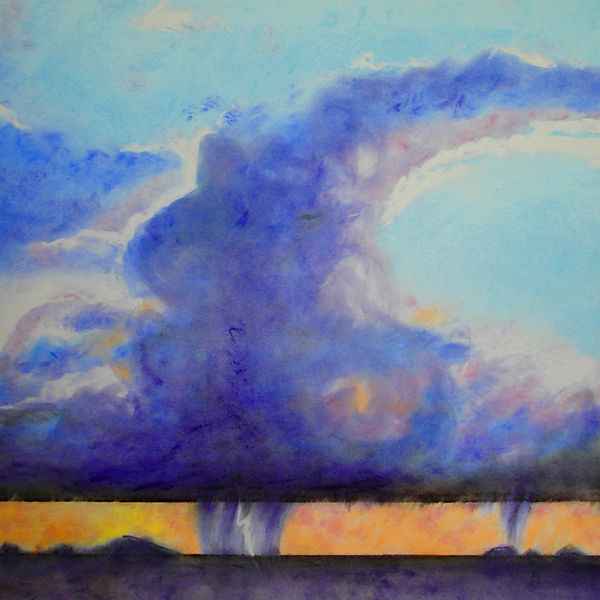 Christopher Lucic - sunset monsoon