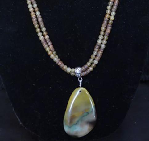 Angie Hopkins - jewelry