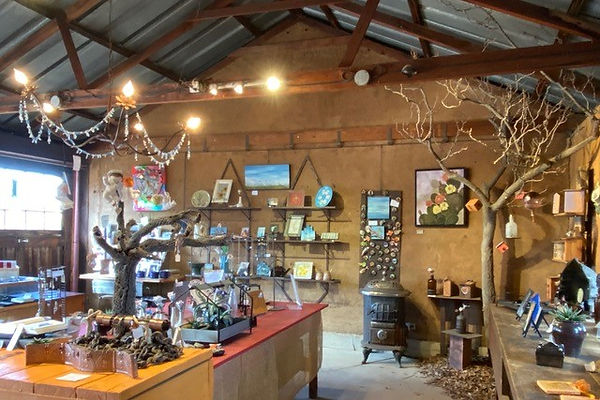 Triangle L Ranch gift gallery