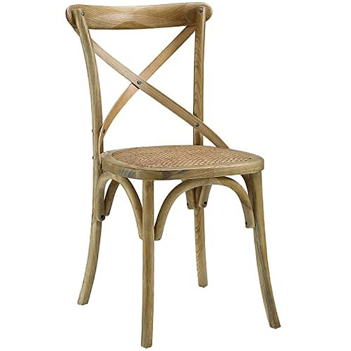 BISTRO CHAIR (NATURAL)