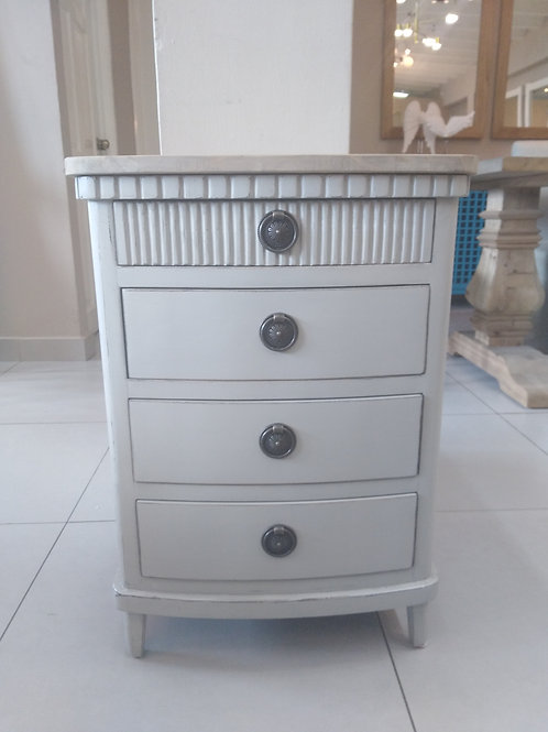 NIGHT STAND (GREY)