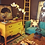 Thumbnail: CHEST OF DRAWERS (YELLOW)