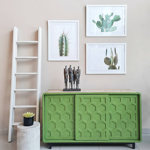 SIDEBOARD (GREEN)