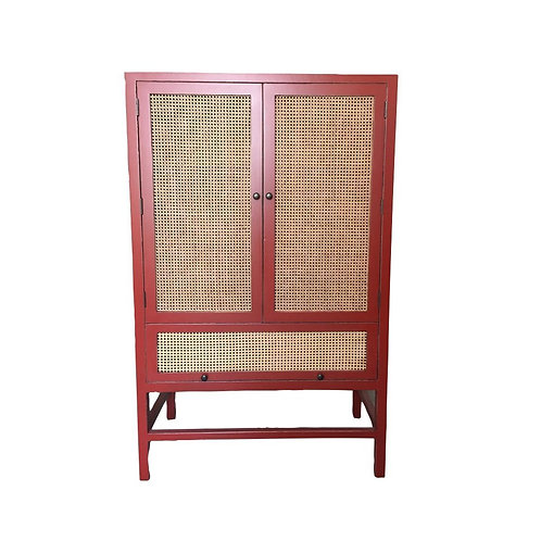 ARMOIRE (RED)