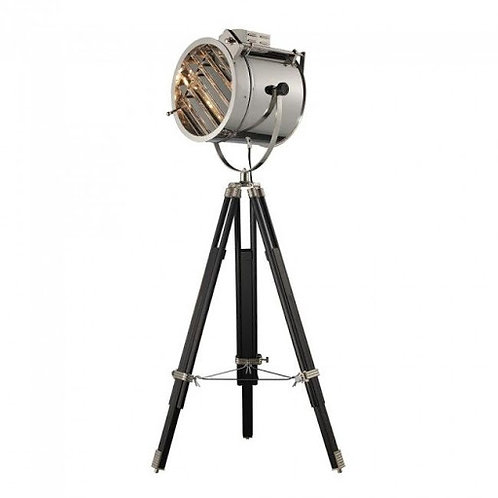 NAUTICAL TRIPOD FLOOR LAMP