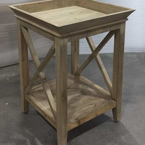 SIDE TABLE (NATURAL)