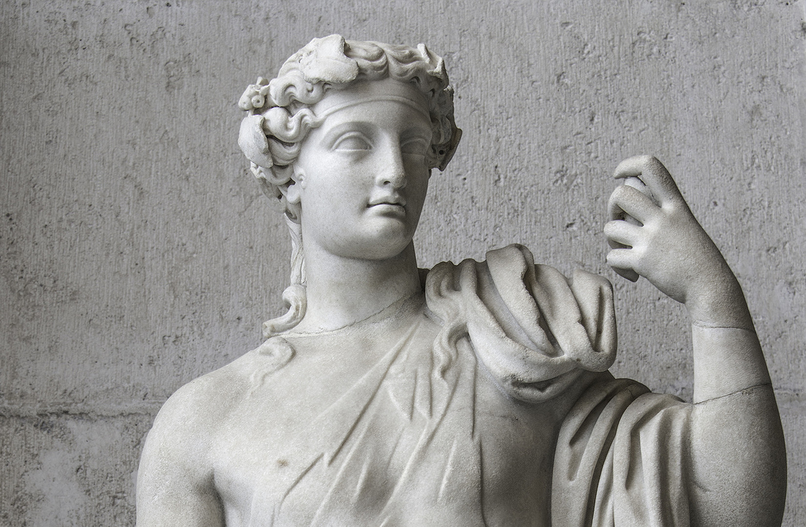 Ancient Stone Sculpture