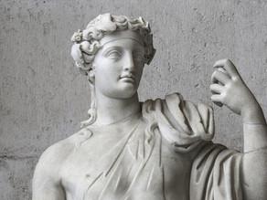 Diotima, la fascinante mujer que le enseñó a Sócrates todo lo que supo sobre el amor.