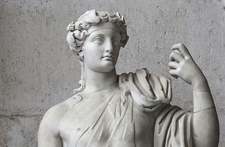 Древний камень скульптуры