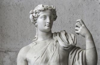 Вопрос о переносе скульптуры