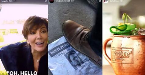 Nike and Others Dive Into Instagram Stories: Why Marketers Already Like It Better Than Snapchat