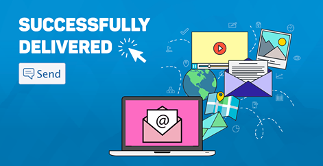 Successful Delivery – Email Marketing Explained