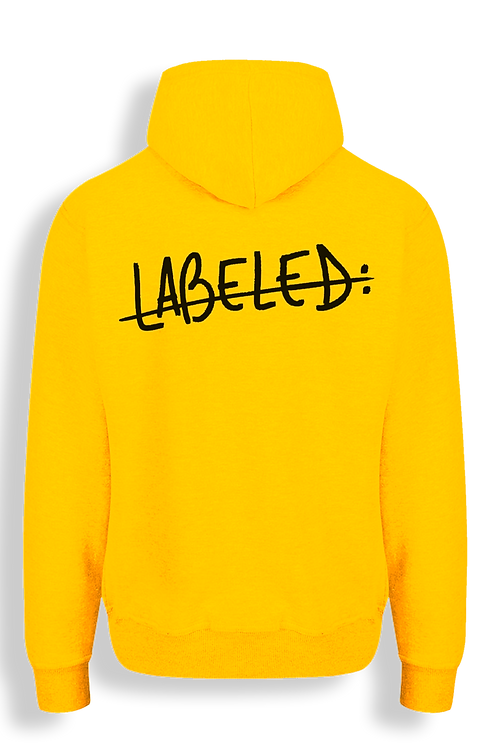 LABELED Hoodie