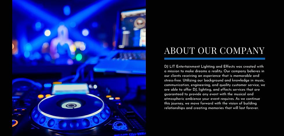 DJ LIT Entertainment Home page 2.png