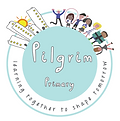 Pilgrim official school logo for website