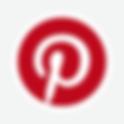 Pinterest Social Icon