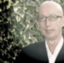 David John Griffin author