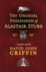 The Unusual Possession of Alastair Stubb cover.jpg