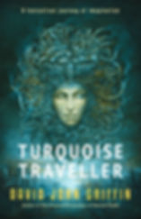 Turquoise Traveller cover