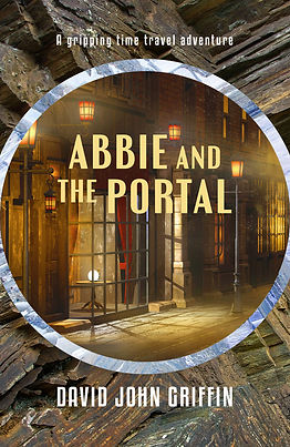 Abbie and the Portal front cover.jpg