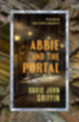 Abbie and the Portal cover