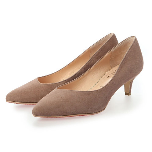 Asymmetry pumps Oka/S