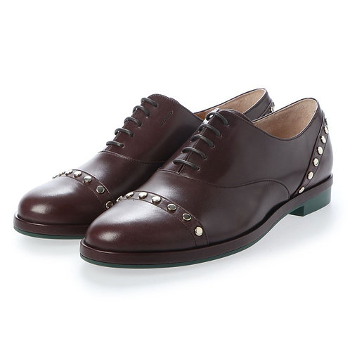 Oxford shoes D.Brown