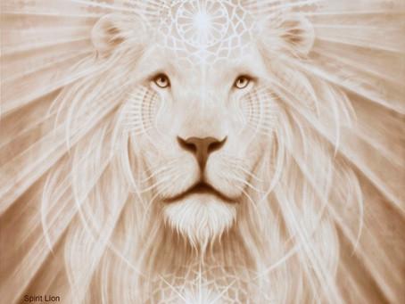 LIONS GATE...the Golden Lion...Find your ROAR!
