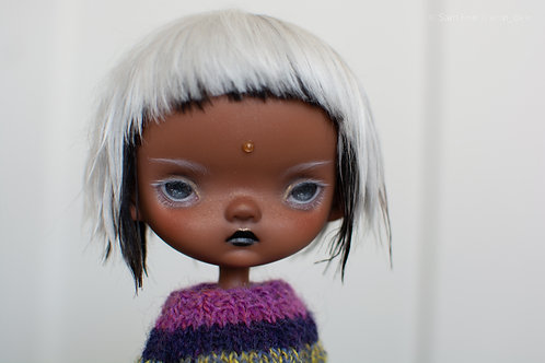 Ododo Doll