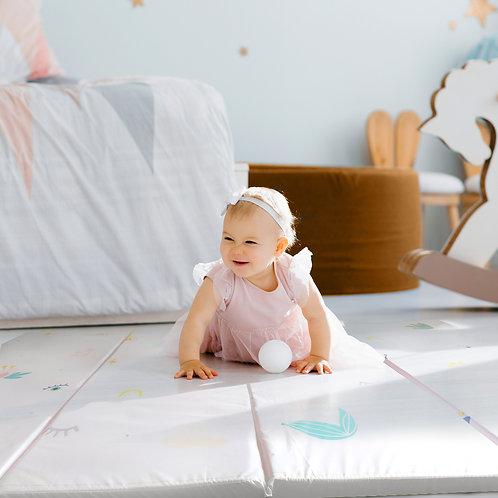 Tapete de gateo para bebés
