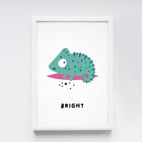 """""""Bright"""""""