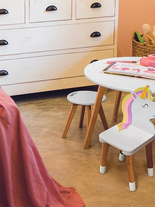 Silla Unicornio