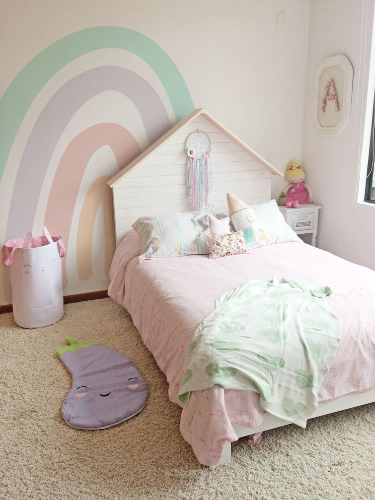 Cómo ampliar una habitación usando el diseño