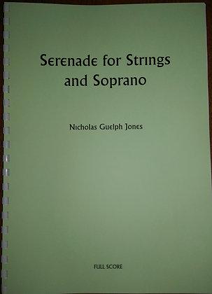 Score & parts