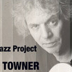 ESMUC JAZZ PROJECT Ralph Towner