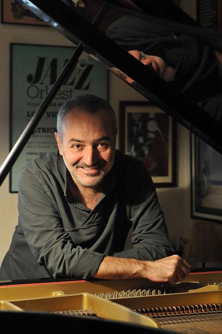 Biografia lluís vidal | LLUÍS VIDAL, compositor i pianista