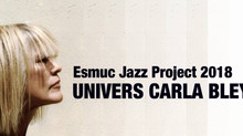 ESMUC JAZZ PROJECT Carla Bley
