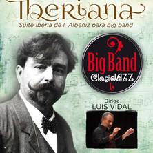 IBERIANA nova producció de Lluís Vidal