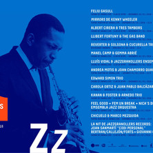CRÒNICA D'UN ANY Estrena al 28è. Festival de Jazz de Granollers