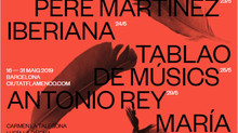 IBERIANA al Festival Ciutat Flamenco