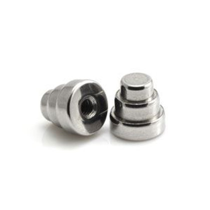 Steel Dumbells - attachment only
