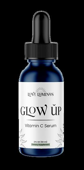 Glow Up VITAMIN C SERUM