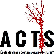 ACTS Ecole de danse contemporaine de Paris